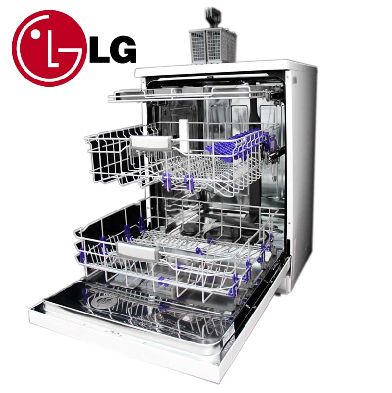 تعمیر ماشین ظرفشویی ال جی در کرج