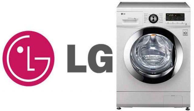 تعمیر ماشین لباسشویی ال جی در کرج
